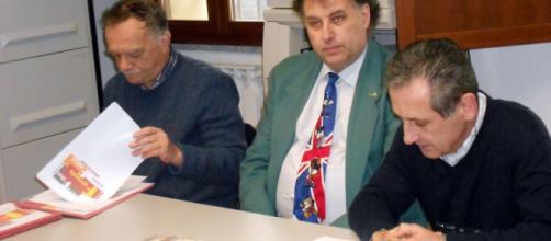 Lucini, Caprai e Lanni relatori della conferenza