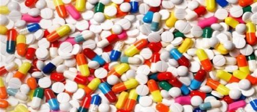 Pillole dimagranti sotto sequestro