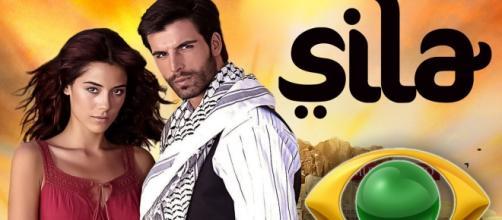 Sila tem sido sucesso em vários países.