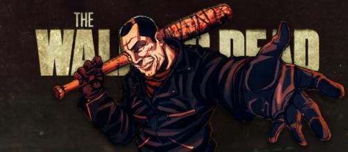 The Walking Dead 6, Negan e Lucille