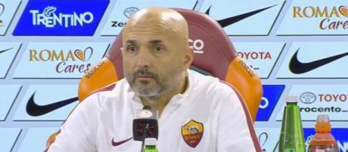 Voti Carpi-Roma Gazzetta Fantacalcio: Spalletti