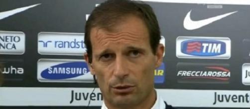 Voti Juventus-Napoli Gazzetta Fantacalcio: Allegri