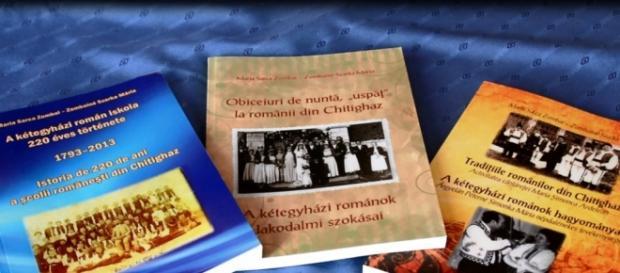 Comunitatea românilor din Ungaria este foarte mică