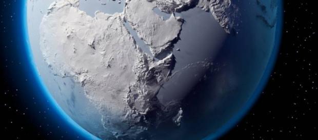 El Niño imperversa nell'Africa del Sud.