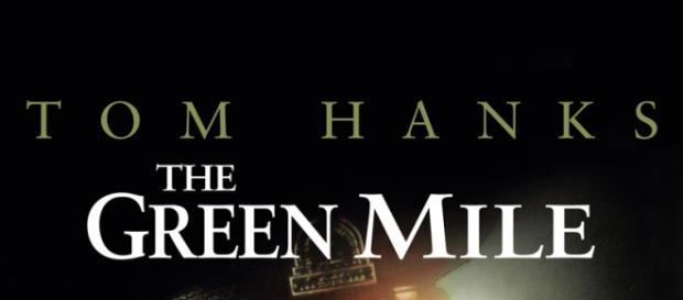 """Imagem de apresentação do filme """"The Green Mile"""""""