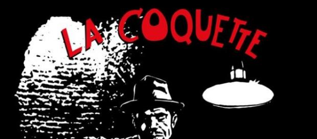 La Coquette, Blues Bar, Facebook