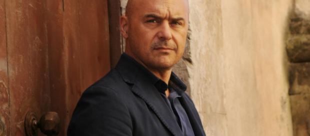 La fiction 'Il Commissario Montalbano'