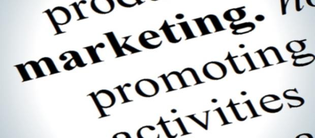 Marketing (thebluediamondgallery)