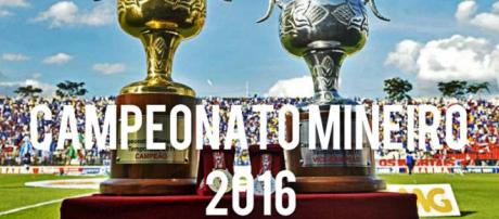 Abertura da terceira rodada do Campeonato Mineiro