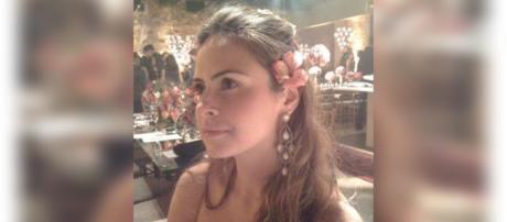 Ana Paula foi descoberta em um bar de BH