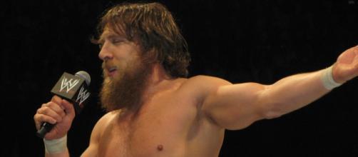 Daniel Bryan bid farewell to WWE/Wikipedia