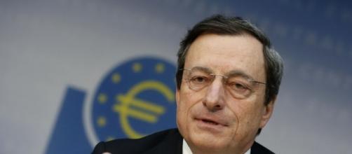 Dichiarazioni Mario Draghi, Presidente BCE
