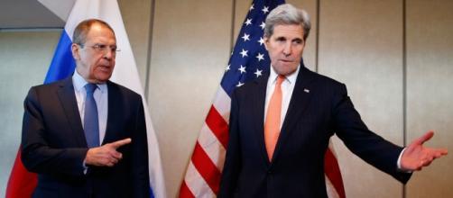 I protagonisti della fragile intesa per la Siria