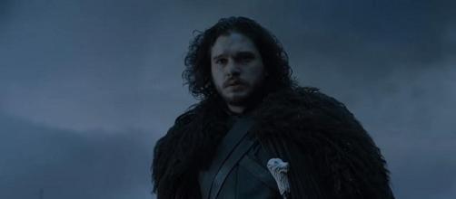 Kit Harington en 'Juego de Tronos'. HBO.