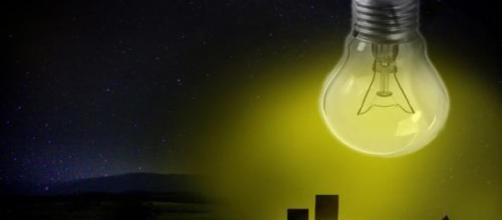 L'inquinamento luminoso è in continuo aumento