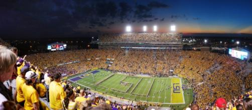 LSU Stadium [Photo by Erik Larson/Flickr CC]