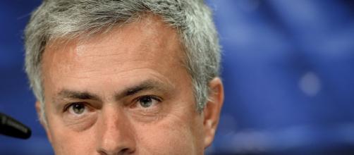 Mourinho rifiuta il Manchester United?