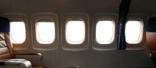 ¿Porqué los aviones tienen ventanas ovaladas?