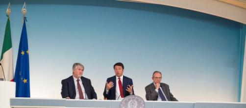 Riforma pensioni, chiarimenti dal Governo Renzi