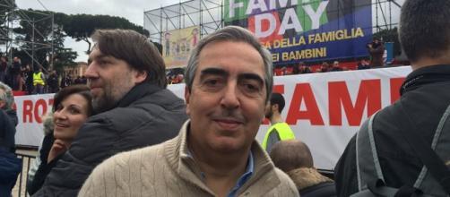 Riforma pensioni, Gasparri contro il Governo Renzi