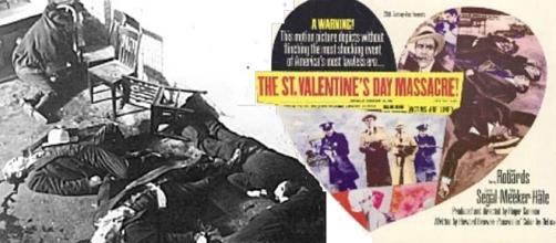 St Valetine's Day Massacre - Hollywood vs Reality