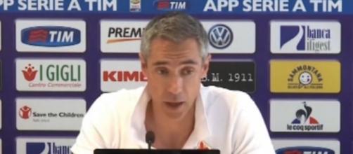 Voti Fiorentina-Inter Gazzetta: Paulo Sousa