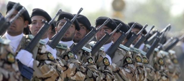 Força militar dos emirados árabes unidos.