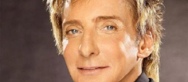 Manilow's superstar career (Source: Flickr)