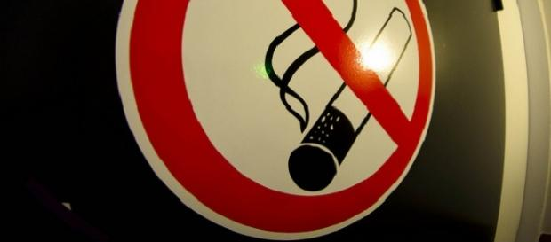 No more smoking as of March 16th (Flickr)