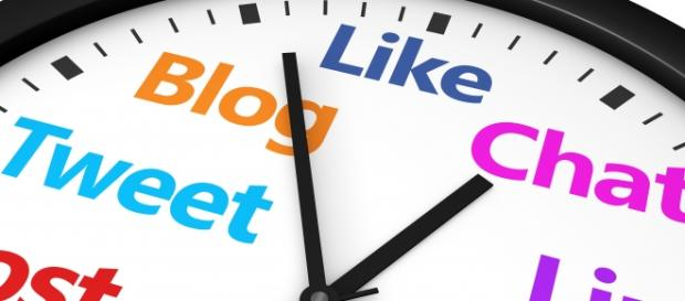 Social Media Takes Time and Effort