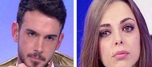 Uomini e Donne: Lucas Peracchi e Giulia Carnevali