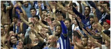 FC Porto sem Alfredo Quintana por grave lesão
