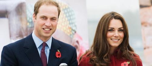 Dall'Inghilterra rumors di una nuova gravidanza