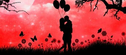 El Enamoramiento del corazon al cerebro