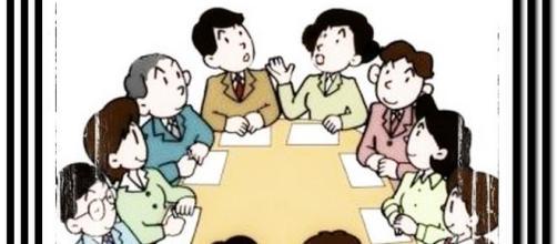 Il comitato di Valutazione della scuola e il caos