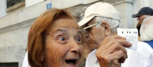 Le pensioni di reversibilità fanno litigare