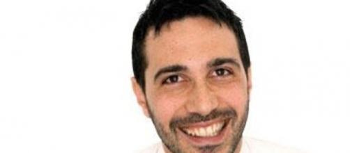 Marco Causarano, esponente Pd Scicli