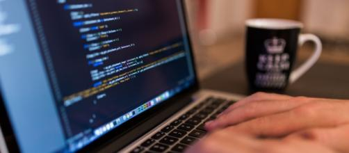 Programación en un lenguaje web.