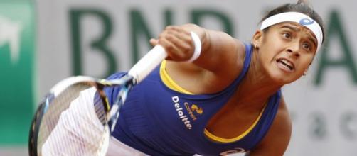 Teliana Pereira entra com favoritismo no Rio Open