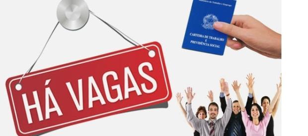 Brasil oferece mais de 50 mil vagas de empregos