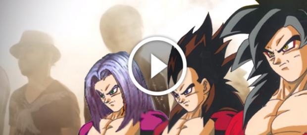 Cantante de La Voz estrena tema de Dragon Ball