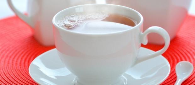 Chá pode ser consumido todos os dias