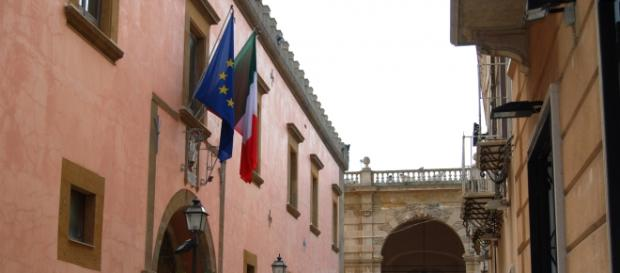 Comune di Marsala, sede della Giunta