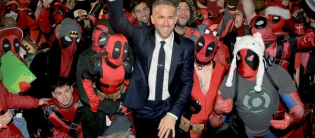 Deadpool - Ryan Reynolds - Global Success