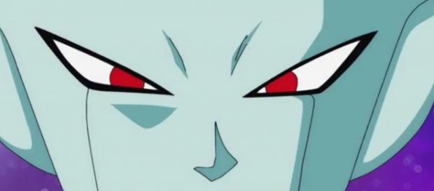 Goku es derrotado por Frost en DBS