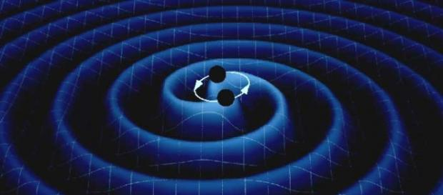 Gravitational waves - Google Images