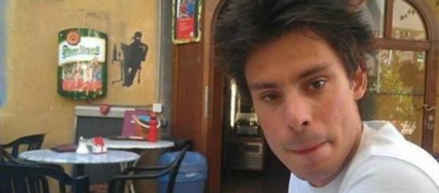 Il ricercatore friulano Giulio Regeni.