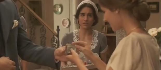 Il Segreto: Bosco chiede la mano di Amalia