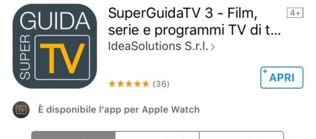 La TV on demand gratis con Super Guida Tv