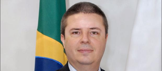 O senador mineiro Antônio Anastasia (PSDB)